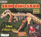 Skins: T-Rex - Small B.C.Bones Puzzle