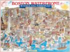 Boston, MA - 1000pc Jigsaw Puzzle by White Mountain