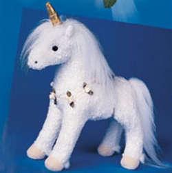 Moon Dream Unicorn - 9'' Unicorn by Douglas Cuddle Toys