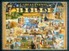Great Events of the Bible - 1000pc Jigsaw Puzzle By White Mountain