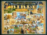 Jigsaw Puzzles - Great Events of the Bible