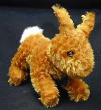 Tweed Bunny - 5'' Rabbit By Douglas Cuddle Toys