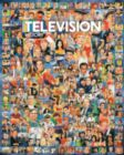 Television History - 1000pc Jigsaw Puzzle By White Mountain