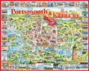 Jigsaw Puzzles - Portsmouth, NH & Kittery, ME