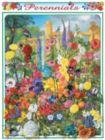 Perennials - 1000pc Jigsaw Puzzle by White Mountain