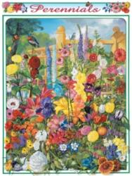 Jigsaw Puzzles - Perennials