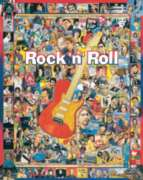 Music Puzzles - Rock 'n Roll