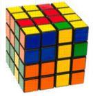 Rubik's Cubes 4 x 4