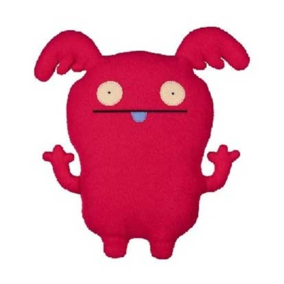 Uppy - 7'' Little Uglys by Uglydoll