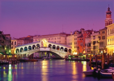 Hard Jigsaw Puzzles - Venice