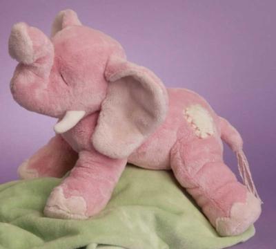 Baby Elephant - 12'' Elephant by Douglas Cuddle Toys