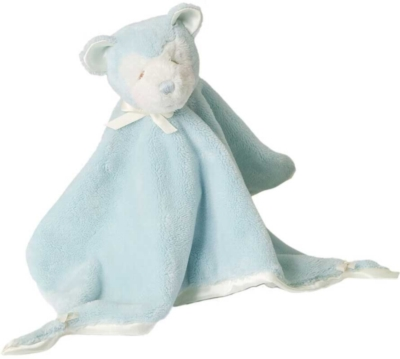 Blue Bear - 13'' Snuggler By Douglas Cuddle Toys