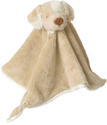 Tan Pup - 13'' Snuggler By Douglas Cuddle Toys