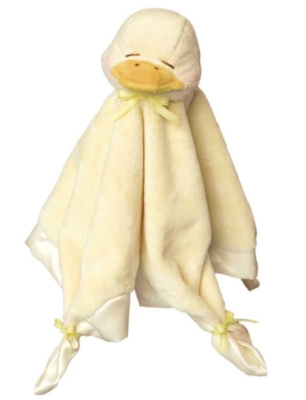 Duck - 13'' Snuggler By Douglas Cuddle Toys