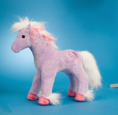 "Fantasy - 8"" Horse by Douglas Cuddle Toys"