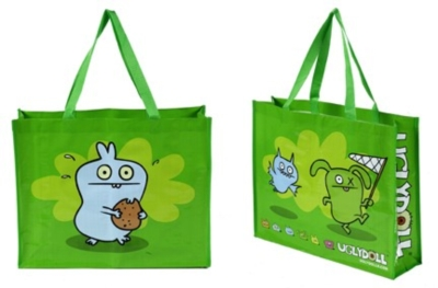 Ugly Tote Bag - Accessory by Uglydoll