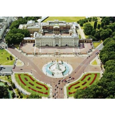 Buckingham Palace - 1000pc Jigsaw Puzzle by Falcon