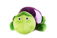 "Jumbo Tama (Plush / Pillow / Blanket) - 31"" Tortoise by Zoobie Pets"