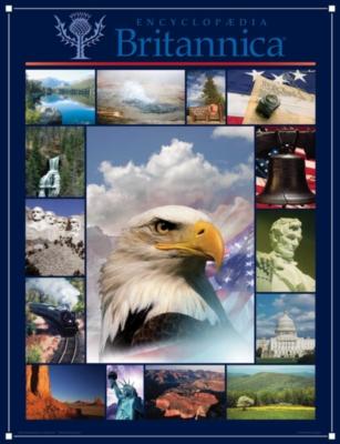 Springbok Jigsaw Puzzles - America the Beautiful
