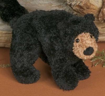 Morris - 6'' Bear By Douglas Cuddle Toys