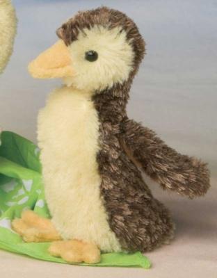 "Marsha Baby Mallard - 6"" Duck By Douglas Cuddle Toys"