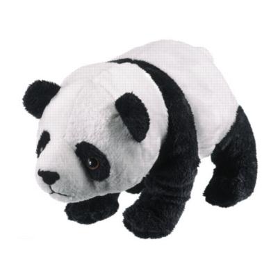 """Panda - 8"""" Panda by Wildlife Artists"""