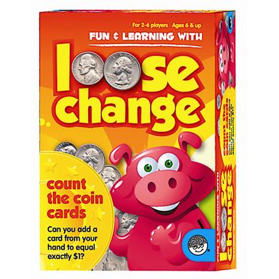 Loose Change - Kids Board Game