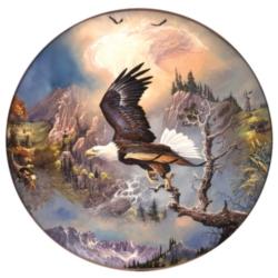 Jigsaw Puzzles - Bald Eagle