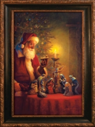 Christmas Puzzles - Spirit of Christmas