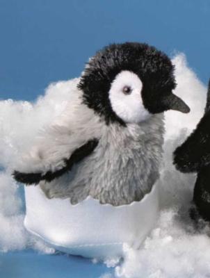 "Pip - 6"" Penguin by Douglas Cuddle Toys"