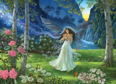 Summer Melody - 1500pc Jigsaw Puzzle By Sunsout