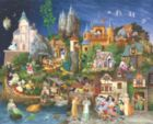 Fairy Tales - 1500pc Jigsaw Puzzle By Sunsout