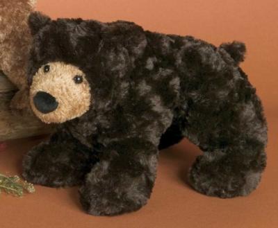 Sullivan Slouch - 12'' Bear By Douglas Cuddle Toys