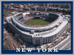 Jigsaw Puzzles - New Yankee Stadium, New York