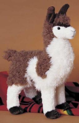 Miguel - 14'' Llama By Douglas Cuddle Toys