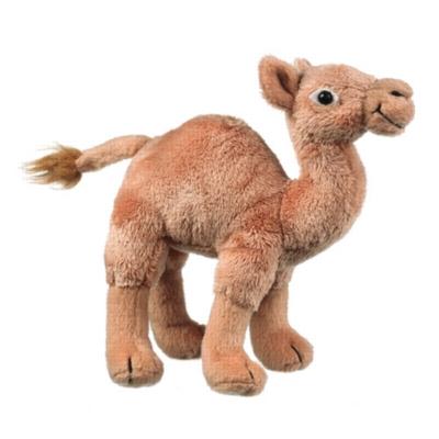 "Camel - 9"" Camel by Wildlife Artists"