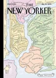 Jigsaw Puzzles - Newyorkistan