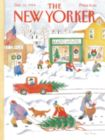 Snow Day - 500pc Jigsaw Puzzle by New York Puzzle Co.