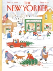 Jigsaw Puzzles - Snow Day