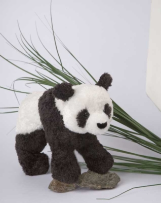 "Peter - 9"" Panda By Douglas Cuddle Toys"