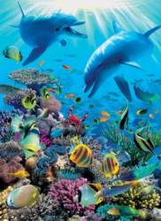 Ravensburger Jigsaw Puzzles - Underwater Adventure