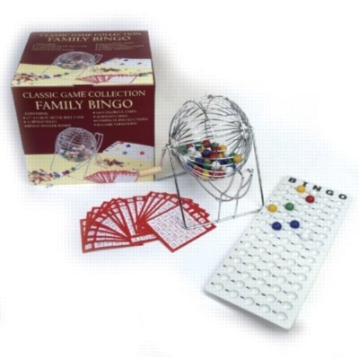 Bingo - Classic Game