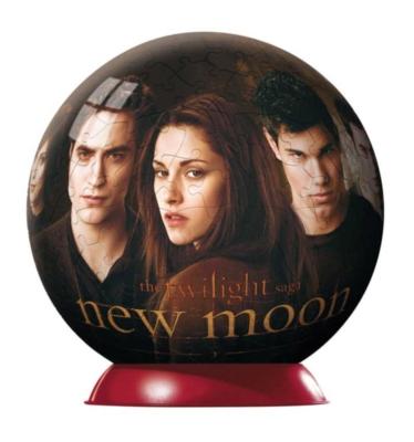 The Twilight Saga: New Moon - 240pc Puzzleball by Ravensburger