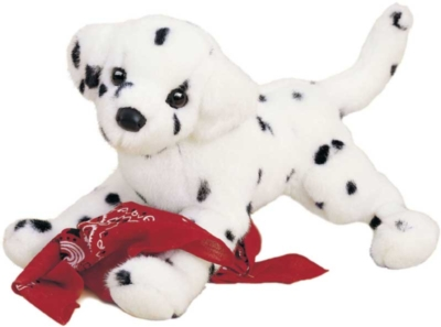 Squirt Dalmatian - 16'' Dog by Douglas Cuddle Toys