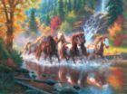 Born to Run - 1000pc Jigsaw Puzzle by Sunsout