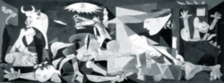 Educa Panoramic Jigsaw Puzzles - Guernica