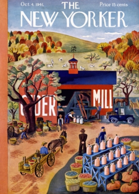 Jigsaw Puzzles - The Cider Mill