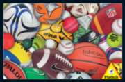 Hard Jigsaw Puzzles - Sports
