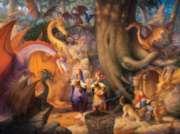Jigsaw Puzzles - Confabulation Of Dragons