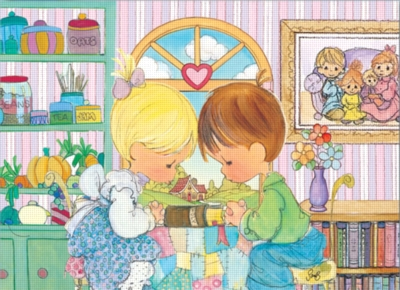 Thank You for This Day - 1000pc TDC Jigsaw Puzzle